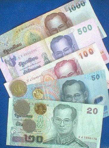 Phuket Police warn of counterfeit Thai banknotes | The Thaiger