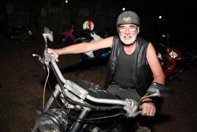 "Phuket motorcade to honor expat ""Scotty' | The Thaiger"