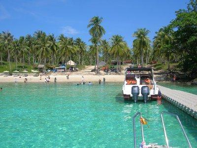 "Phuket tourism takes a hit over ""Trashing Racha'   The Thaiger"