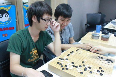 "Go Team: Phuket swipes second gold in ""Go'   The Thaiger"