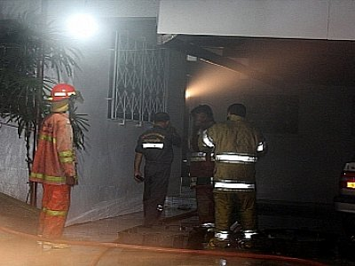 Arson not suspected in Phuket Sports Association VP house fire | The Thaiger