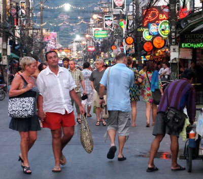 Phuket bar operators fined for holiday trading   The Thaiger