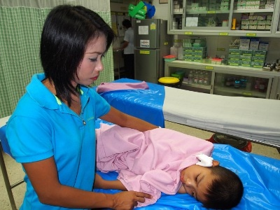 Phuket mother questions mental health care after screwdriver attack on 7-year-old son | The Thaiger