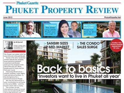 Phuket Gazette readership approaches 50,000 – new look, Property Review launched today | The Thaiger