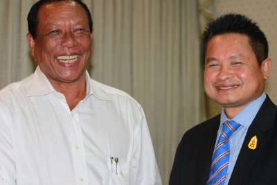 Patong Tunnel by 2017: EXAT Governor | The Thaiger
