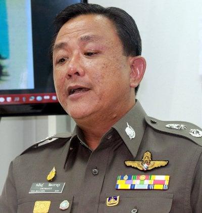 Phuket Police investigate Australian tourist's rape claim   The Thaiger