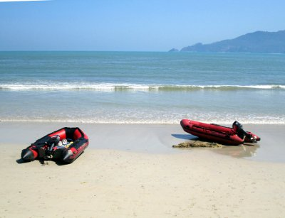 Phuket rescue mission for US student abandoned   The Thaiger