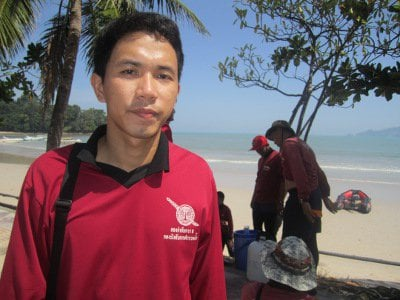 Body reported recovered in Phuket search for Joshua Shane   The Thaiger