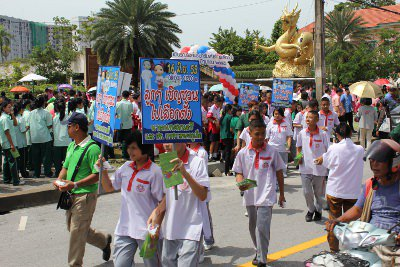 Election alcohol ban in Phuket Town this weekend   The Thaiger