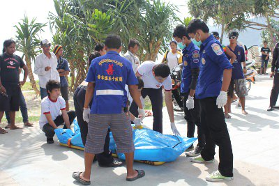 NEWS UPDATE: Phuket Police to order DNA confirmation of Joshua Shane's body   The Thaiger