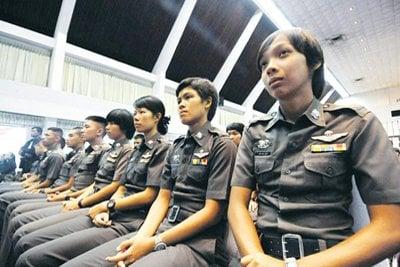 Phuket Gazette: Gender inequality; Public debt; 4 Forbes' heroes   The Thaiger