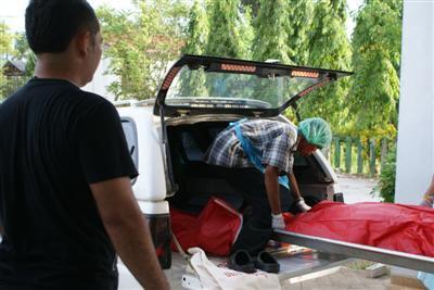Phuket update: Krabi Police tight-lipped over Belanger case | The Thaiger