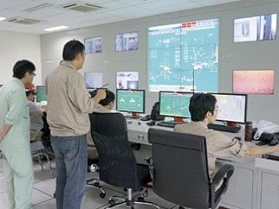 Phuket Life: Operating Phuket's new incinerator | The Thaiger