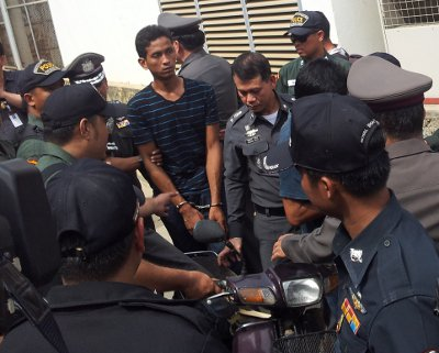 BREAKING NEWS: Aussie killers confess in Phuket | The Thaiger