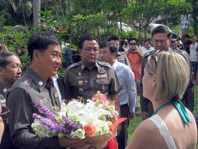 Phuket Aussie stab suspects denied bail, behind bars | The Thaiger