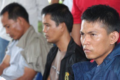 Indonesians nabbed with B2mn stolen from Phuket policeman | The Thaiger