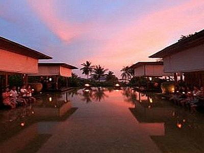 Singapore buyer shells out B1.4bn in Evason Phuket buyout | The Thaiger