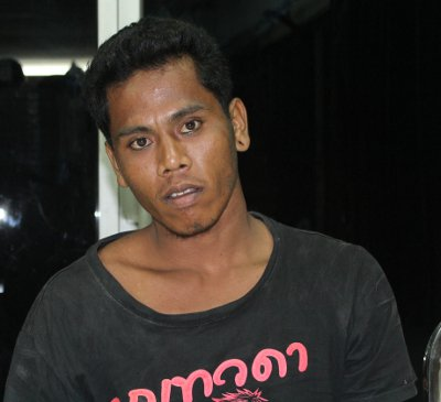 Drug suspect caught in Phuket after year on the run | The Thaiger
