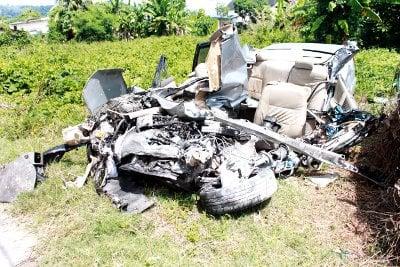 Swedish Road Deaths: Crash driver sentencing deferred – again | The Thaiger