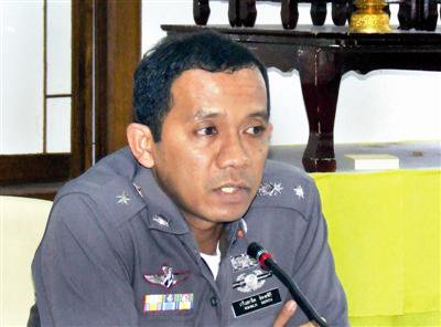 Phuket tuk-tuk driver gets suspended sentence for attack on tourist   The Thaiger