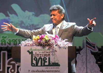 Non-communicable diseases top ASEAN meet | The Thaiger