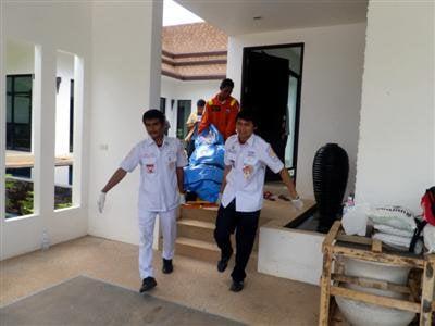 Aussie expat found hanged in Phuket | The Thaiger