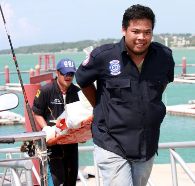 Decomposing body recovered off Koh Racha, Phuket | The Thaiger