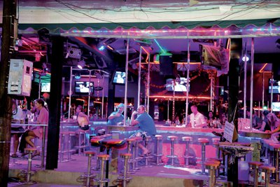 Election alcohol bans to cost Patong venues B5mn a night | The Thaiger