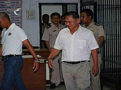 Thailand News: Death sentences for police who murdered youth | The Thaiger