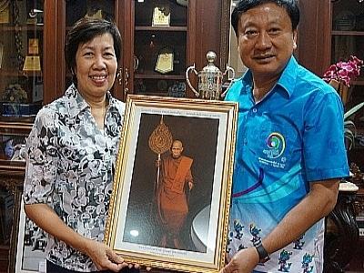 TAT Phuket Director steps up to Bangkok | The Thaiger