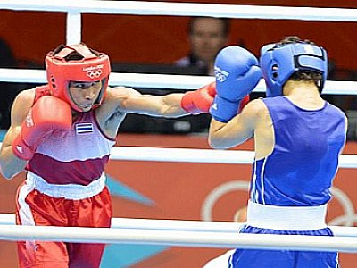 Olympics Update: Phuket's Jongjit out; Chatuphum's agony; Chatchai fights today | The Thaiger