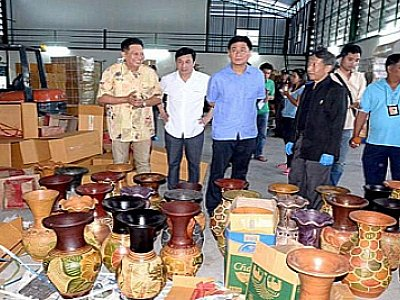 Thailand News: Update on drug bust; Leaders oppose curfew; Drink still flowed | The Thaiger