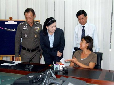 Thailand News: Sex trade – playing with the devil | The Thaiger