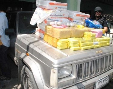 Thailand News: Police kill drug suspect in shoot-out | The Thaiger