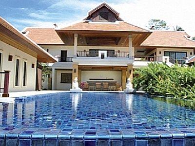 Phuket Property: Baan Bua brings Nai Harn Luxury | The Thaiger