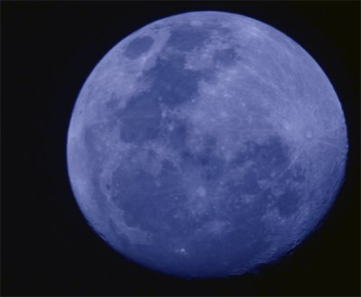 Once in a Blue Moon   The Thaiger