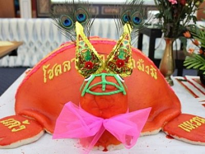 """Phuket ready for """"hungry ghost' festival 