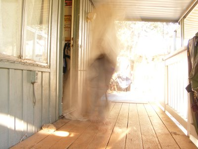 Ghostly visit leads man to mom's body | The Thaiger