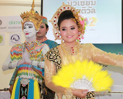 Phuket to host first Southern Thailand Museum Festival | The Thaiger