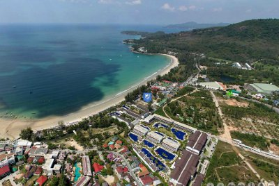 Prime Phuket land sold to mystery buyer for B1.64bn | The Thaiger
