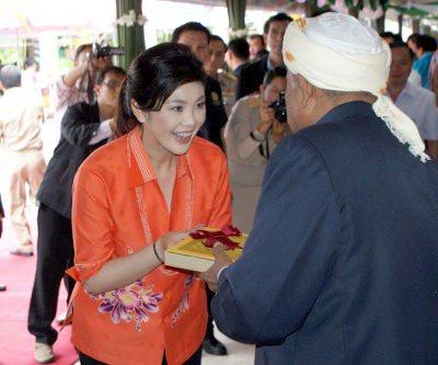 PM Yingluck pledges splurge on developing Phuket tourism | The Thaiger