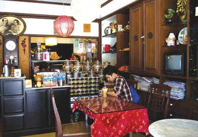 Phuket Lifestyle: Authentic Kopi | The Thaiger