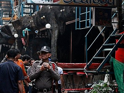 Official probe finds Tiger Disco failed to meet fire-safety regulations | The Thaiger