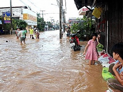Phuket City to spend more than B100mn on flood defense | The Thaiger
