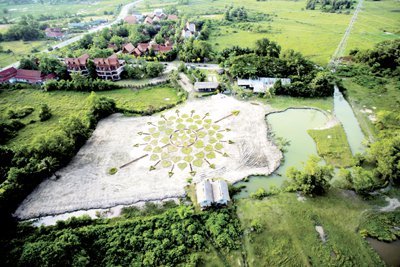 Phuket Property: Land art made from the heart | The Thaiger