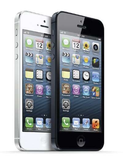 Phuket Live Wire: iPhone 5 – Caveat emptor | The Thaiger