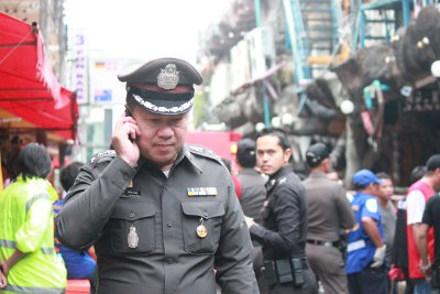Patong police defer action in Tiger Disco investigation | The Thaiger