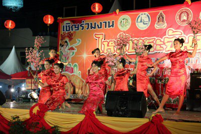 Phuket Town basks in the glow of the Moon Festival | The Thaiger