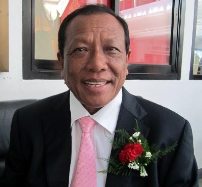 "Mayor Pian blasts Phuket land probes as ""hypocritical' | Thaiger"