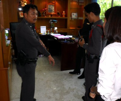 Phuket official attacked over alleged affair with man's niece | Thaiger